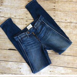 McGuire Gotham Slim Jeans in Revel Revel Wash